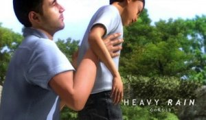 The Heavy Rain and Beyond : Two Souls Collection - Trailer Japon