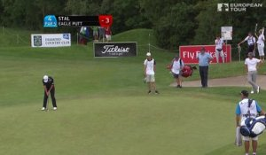 Lyoness Open (T1) : La réaction de Gary Stal