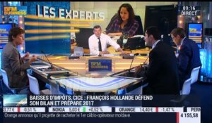 Nicolas Doze: Les Experts (1/2) - 30/06