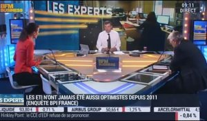 Nicolas Doze: Les Experts (1/2) - 05/07