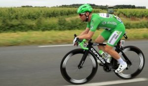 Mark Cavendish en sept dates