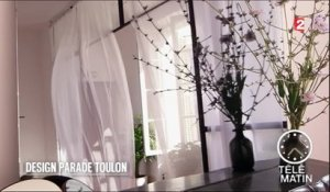 Tendances - Design Parade Toulon - 2016/07/19