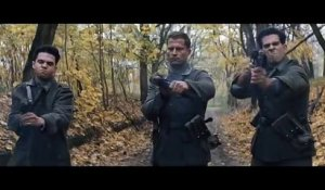 Inglourious Basterds - Bande-Annonce  VF