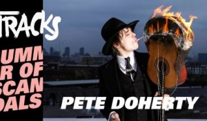 Pete Doherty - Tracks ARTE