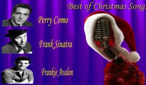 VA - Best of Christmas Songs: Sinatra, Como & Avalon #Christmas #Christmas Hits #Christmas Music