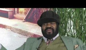 Gregory Porter: 'The Word 'Political' Doesn't Scare Me'
