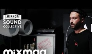 NIC FANCIULLI & LAUREN LANE in The Lab LDN