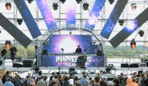 Clubbing Experience with Sascha Braemer @ Marvellous Island 2016