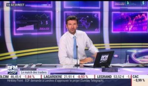 Le Match des Traders: Andrea Tueni VS Giovanni Filippo - 29/08