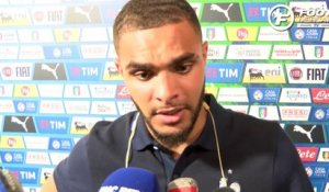 EdF : Layvin Kurzawa raconte son but