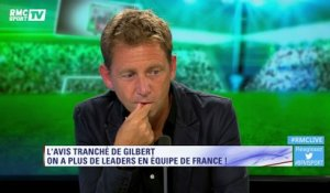 After Foot - Deschamps est le seul taulier
