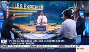 Nicolas Doze: Les Experts (2/2) - 07/09