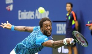 Tennis - ATP - US Open : «Monfils confirme son excellente année»