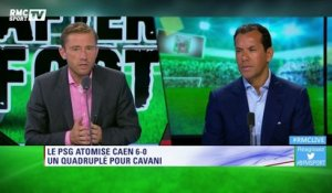 After Foot : le Best-Of du 15 septembre
