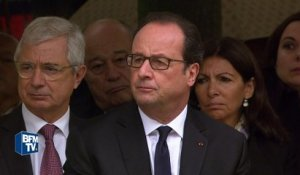 Hommage national : Yasmine Bouzergan Marzouk interpelle François Hollande