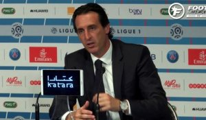 Emery attend plus de Di Maria