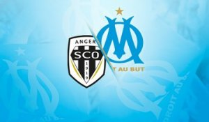 Angers-OM : bande-annonce