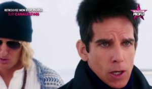 "Ben Stiller en rémission d'un cancer de la prostate : ""Je n'avais rien vu venir"" (VIDEO)"