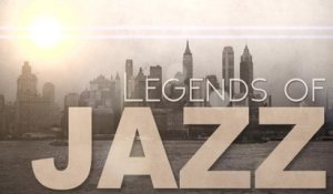 Jazz, Blues, Crooners & Co - Legends Of Jazz
