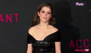 Ben Affleck et Anna Kendrick : Duo ultra glamour sur red carpet !