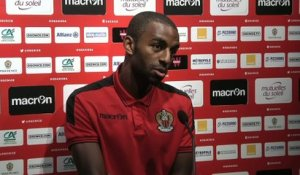 Foot - L1 - OGCN : Pereira «Continuer le plus longtemps possible»