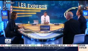 Nicolas Doze: Les Experts (1/2) - 26/10
