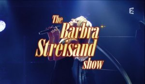 The Barbra Streisand Show - DiCaire Show