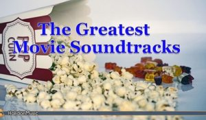 Kobor Gales - The Greatest Movie Soundtracks (Acoustic Guitar Covers) | Film Music