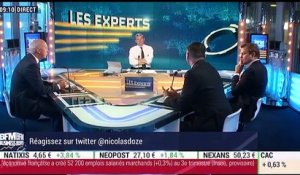 Nicolas Doze: Les Experts (1/2) - 10/11