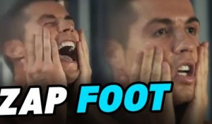 Zap Foot : CR7, Pogba, Neymar, Balotelli...