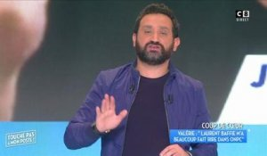 TPMP : Cyril Hanouna contredit Thierry Ardisson
