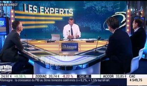 Nicolas Doze: Les Experts (1/2) - 24/11