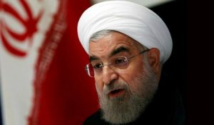 "L'Iran accuse Washington d'avoir ""violé"" ses engagements"