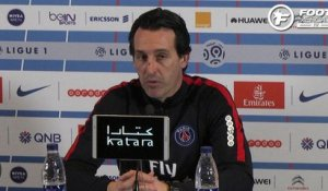 Football Leaks : Emery commente le cas Di Maria