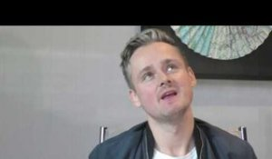 Tom Chaplin interview (part 2)
