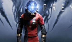 Prey - Trailer de gameplay PS4 bande-annonce [Full HD,1920x1080p]