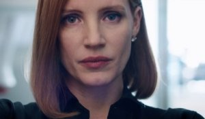MISS SLOANE - Bande-annonce officielle VF [Jessica Chastain] [Full HD,1920x1080p]