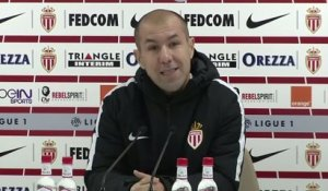 Foot - L1 - Monaco : Jardim va sanctionner Mendy pour son geste