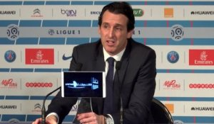 Emery justifie le choix Trapp