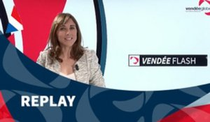 Le Vendée Flash du 07/01/17 / Vendée Globe