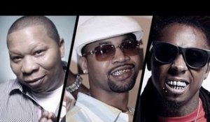 Juvenile & Mannie Fresh Announce Album With Lil Wayne
