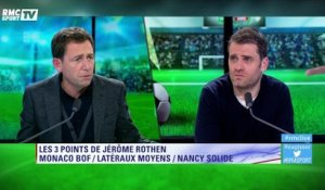Le best-of de l'After foot du 10 janvier