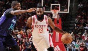GAME RECAP: Rockets 121, Hornets 114