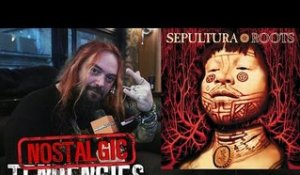 Max and Igor Cavalera: Sepultura 'Roots' Tribe Only Wrote Music In Dreams | Nostalgic Tendencies