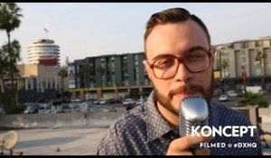 KONCEPT - Hollywood Freestyle