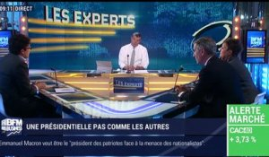 Nicolas Doze: Les Experts (1/2) - 24/04