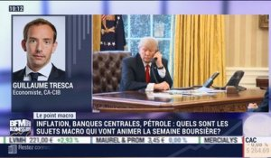 Le point macro: Comment le plan fiscal de Donald Trump s'annoncera-t-il ? - 25/04