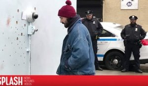 Attention Shia LaBeouf, la police vous surveille