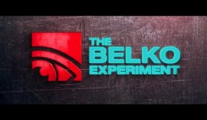 The Belko Experiment - Trailer #3 Movieclips Trailers [Full HD,1920x1080p]
