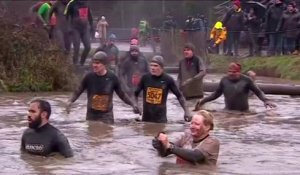 No more Mr. Tough Guy - endurance race bows out after 30 years